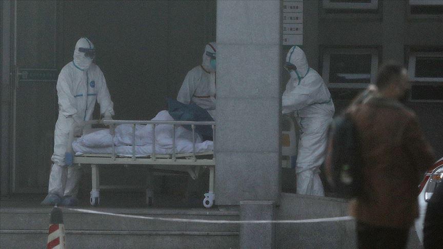 Çin'de yeni koronavirüs salgınında ölü sayısı 41, enfekte sayısı bin 287'ye çıktı