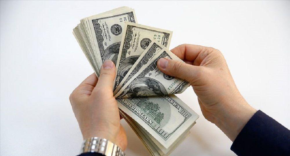 Yurt dışındaki paraların otomatik bildirimi başladı