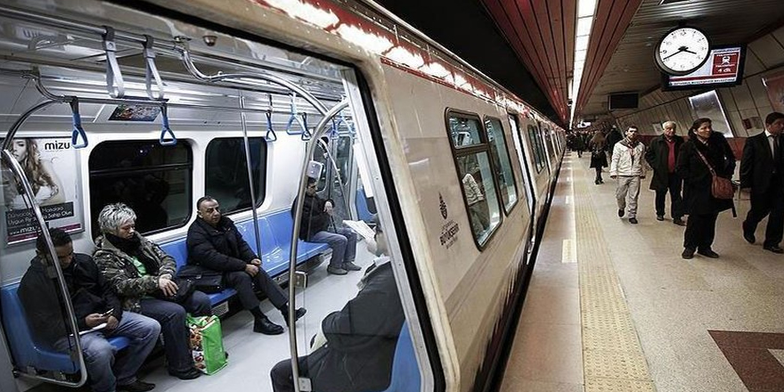 İstanbul ve Kocaeli'yi birbirine bağlayacak metro geliyor