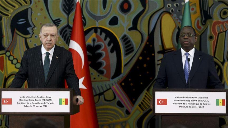 Cumhurbaşkanı Erdoğan'dan Hafter'e tepki: Paralı askerdir, Kaddafi'ye de ihanet etmişti
