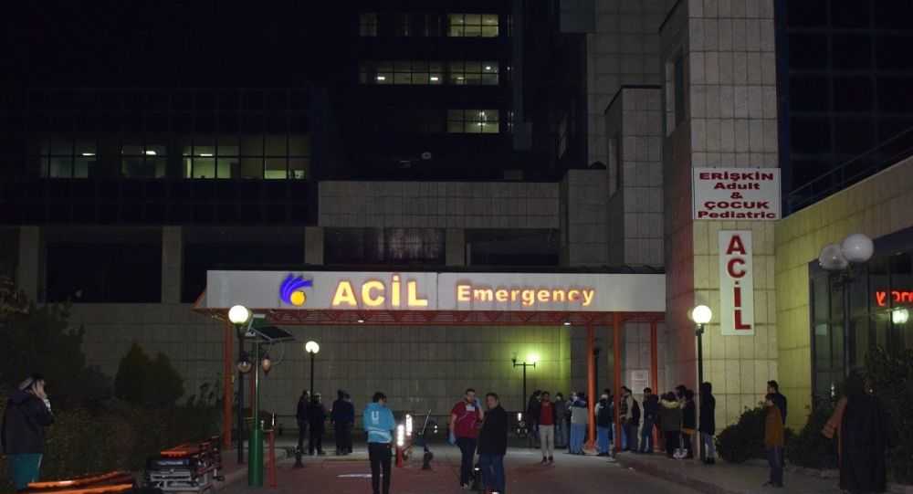 Cinayet soruşturması yürüten 3 asker 'siyanür' şüphesiyle hastaneye kaldırıldı