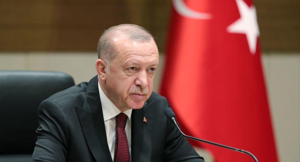 """""""Türkiye bu saldırıların cevabını misliyle vermiş durumda"""""""