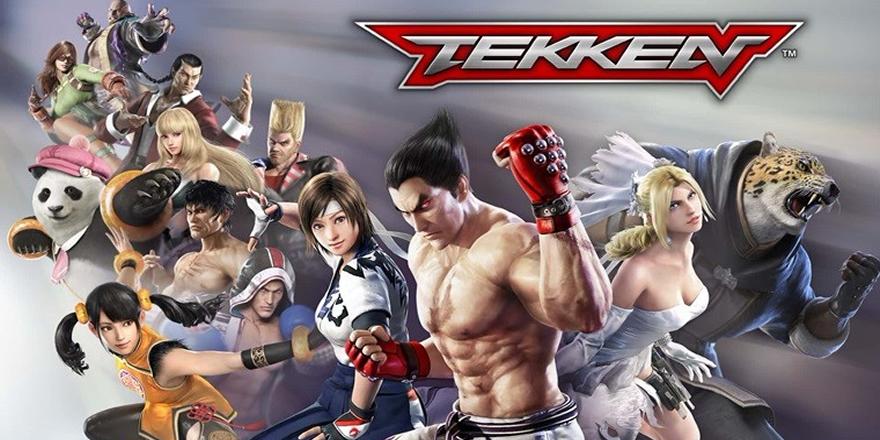 Efsane dövüş oyunu Tekken mobil cihazlarınıza geldi!