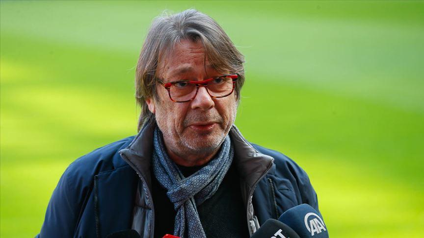 Göztepe Kulübü Başkanı Sepil: Maç sahada oynansın, maç sahada bitsin