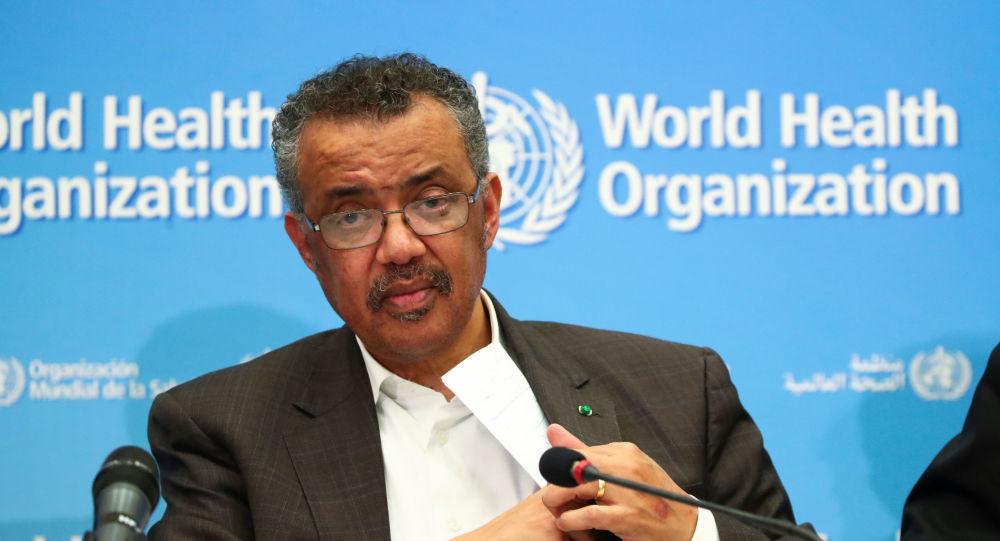 Dünya Sağlık Örgütü Genel Direktörü'nden koronavirüs uyarısı
