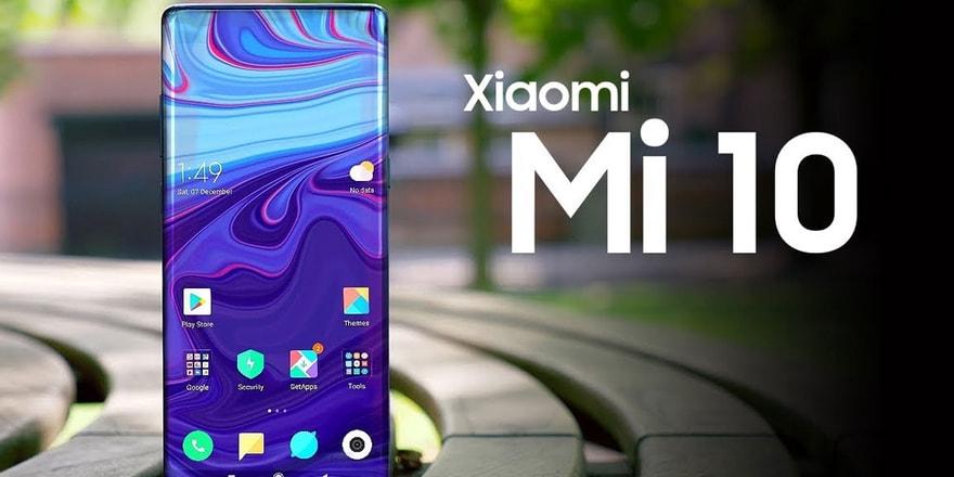 Xiaomi Mi 10 global tanıtımını ertelendi