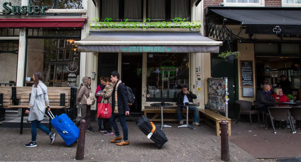 Amsterdam'dan turistlere karşı yeni hamle: Esrar satışının yasaklanması gündemde