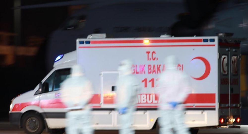 Tüm testler negatif çıktı: Çin'den tahliye edilen 42 kişi taburcu ediliyor