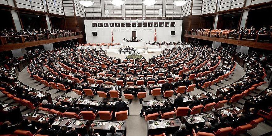 Maliye Bakanı Ağbal: İstihdam düzenlemelerini içeren torba yasa Meclis'te