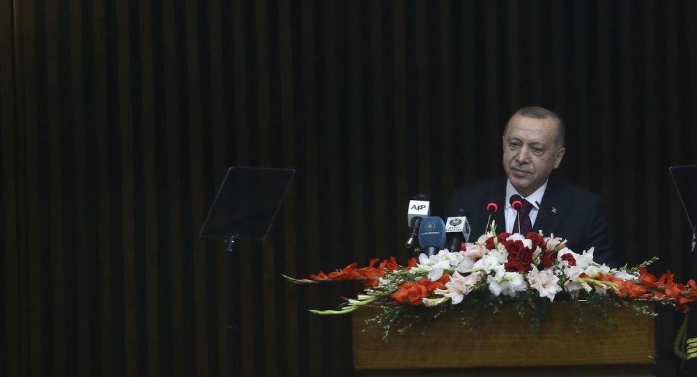 Erdoğan Pakistan'da: Kendimizi asla yabancı ülkede görmüyoruz