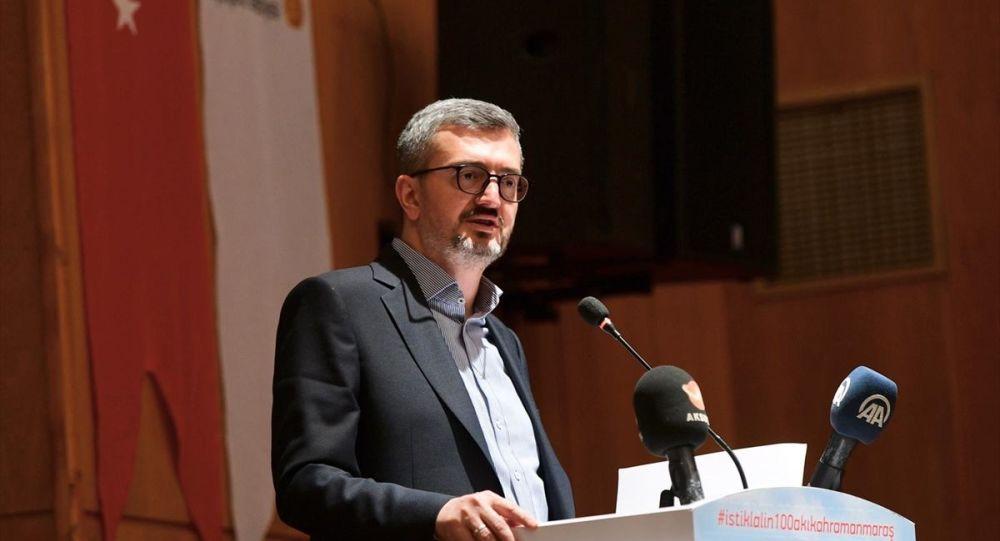 SETA Genel Koordinatörü Duran İdlib krizini yorumladı