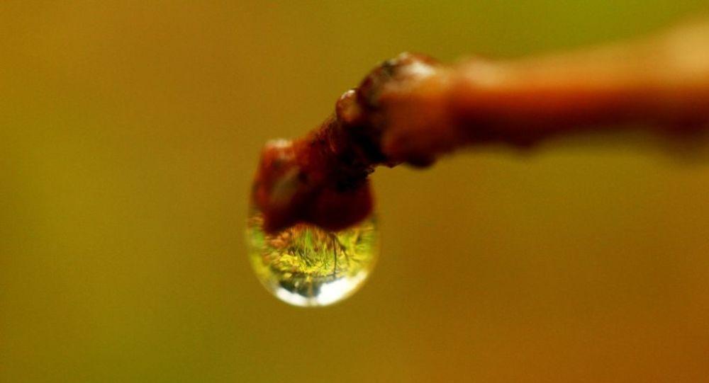 Bilim insanları, su damlacıklarının hareketini kullanarak elektrik üreten cihaz geliştirdi