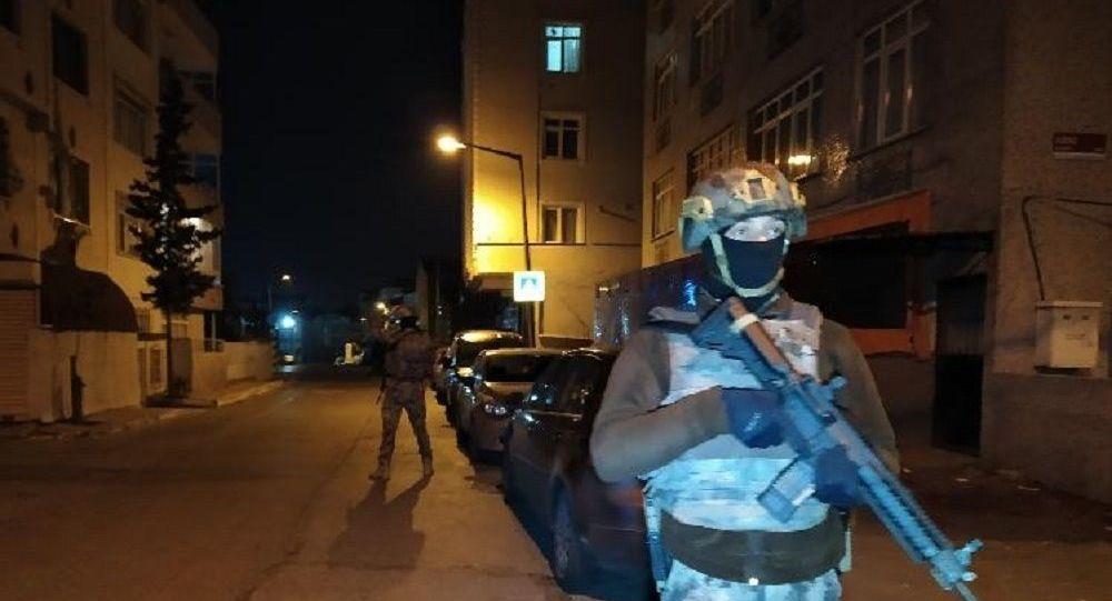 Mafya lideri Yakup Süt, İstanbul'da yakalandı