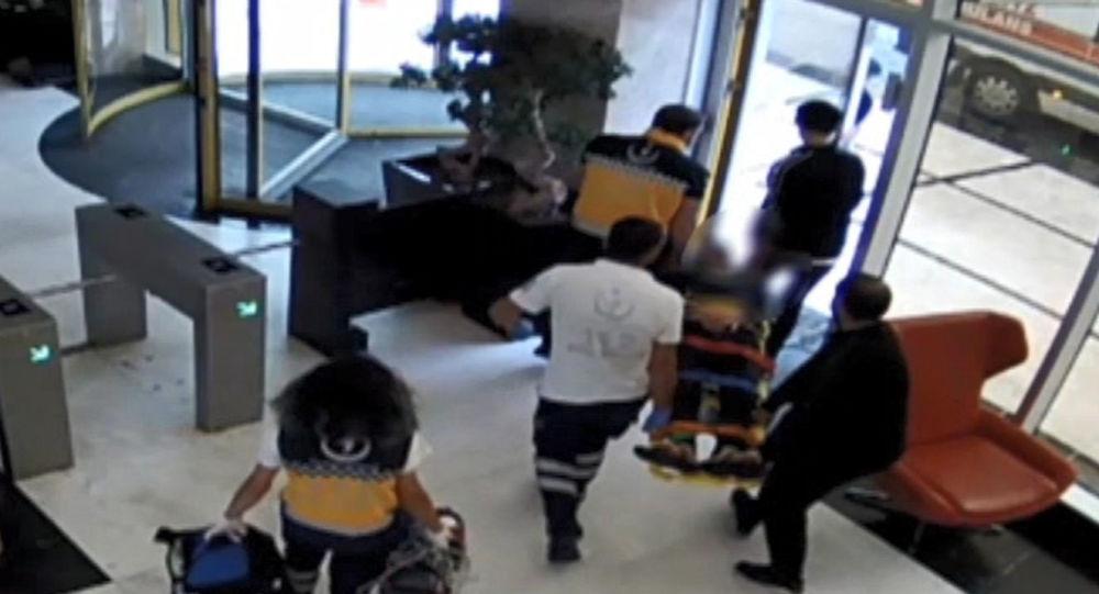 Otel çalışanı 'Çok çalışıyor' diye iş arkadaşları tarafından öldürüldü