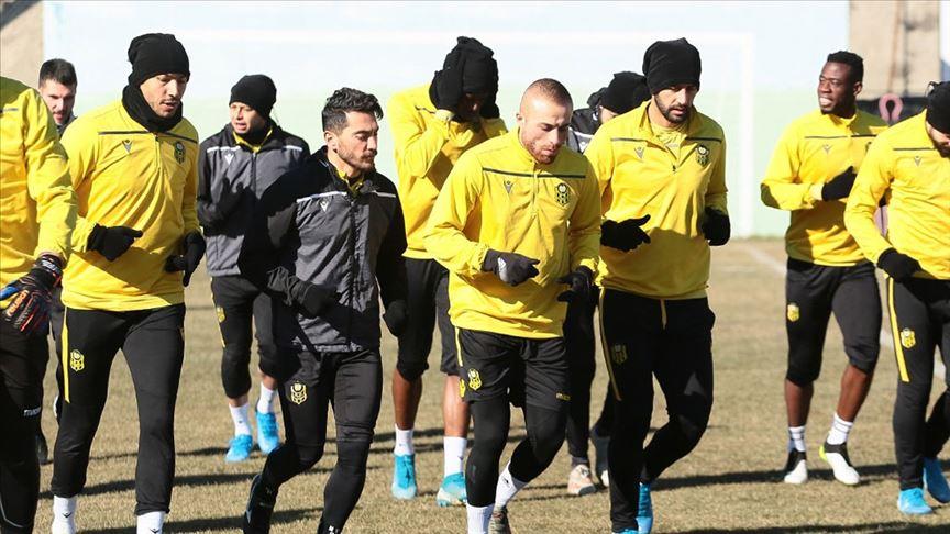 Yeni Malatyaspor, Galatasaray karşısında ilk peşinde