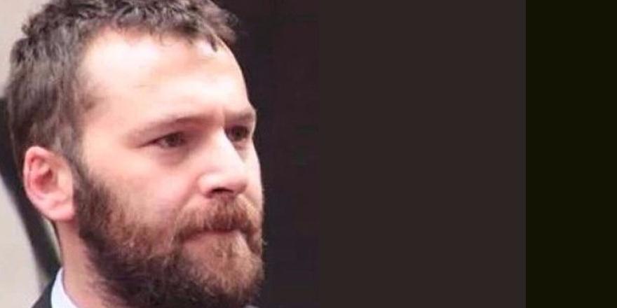Genel Yayın Yönetmenine Afrin gözaltısı