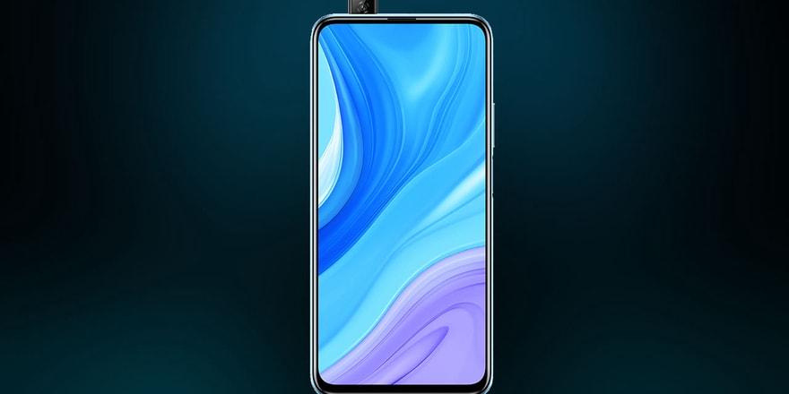 Huawei P smart Pro Türkiye fiyatı belli oldu