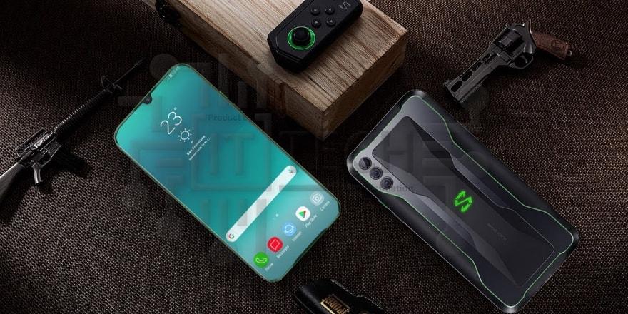 Xiaomi Black Shark 3 5G batarya özellikleri netleşti