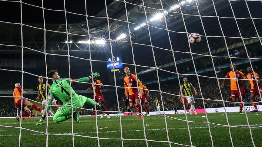 Fenerbahçe-Galatasaray rekabetinden ilginç notlar