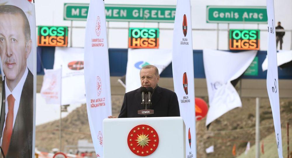 Erdoğan'dan İdlib açıklaması: Dünkü görüşmelerden sonra yol haritamızı belirledik
