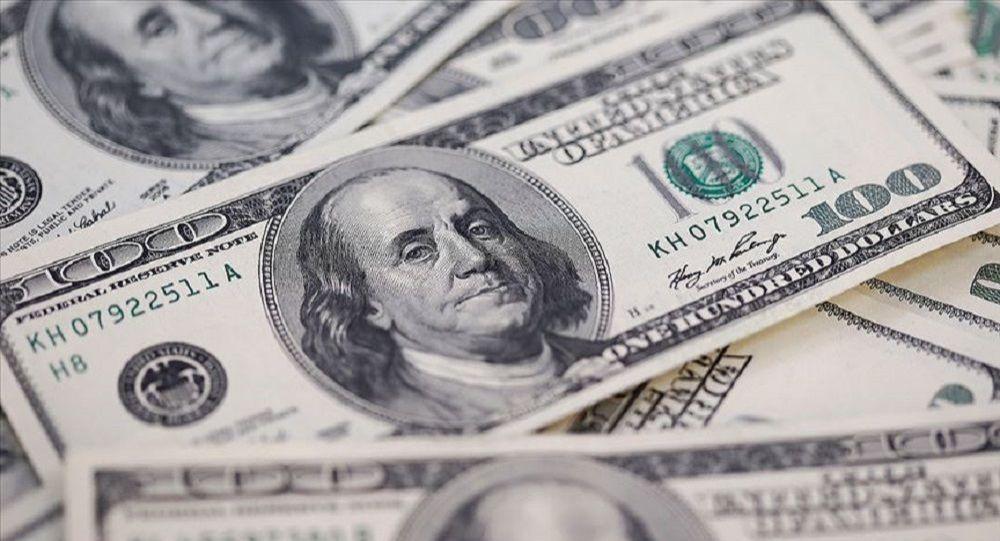 Dolar haftaya 6.10 seviyesinin üstünde başladı