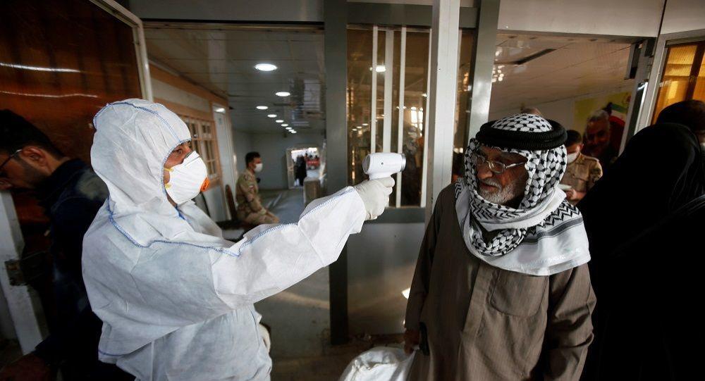 Koronavirüs Irak'ta: Necef'te İranlı bir öğrencide Kovid-19 görüldü