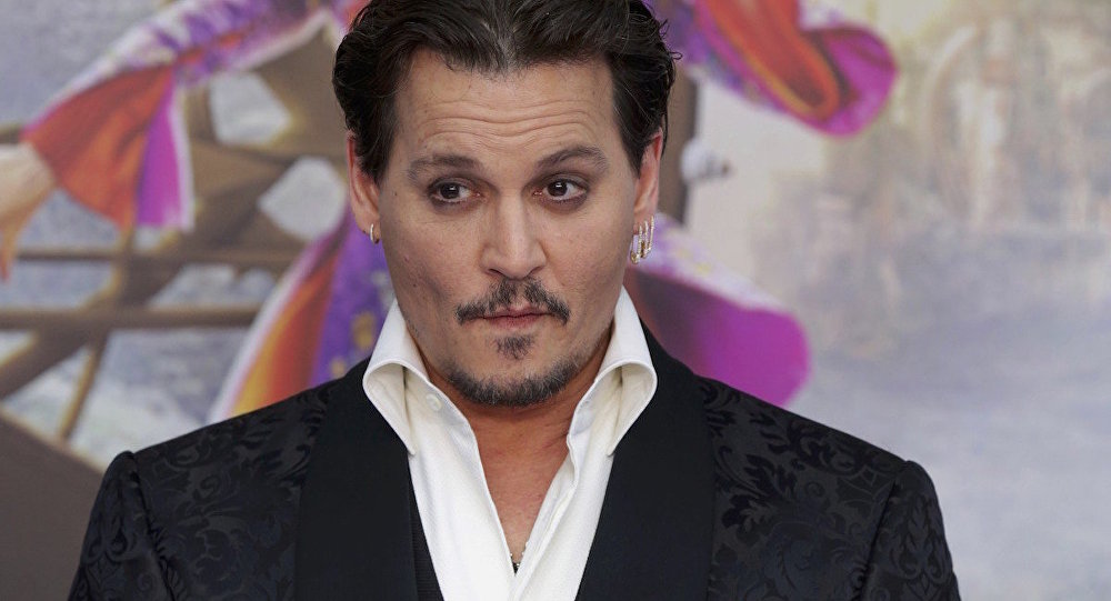 Johnny Depp Türkiye'ye geliyor: 'Selfie' çekmenin bedeli 10 bin TL