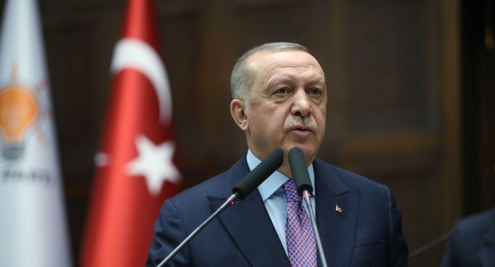 Erdoğan: İdlib'de hava sahasını kullanamıyor oluşumuza çare bulacağız