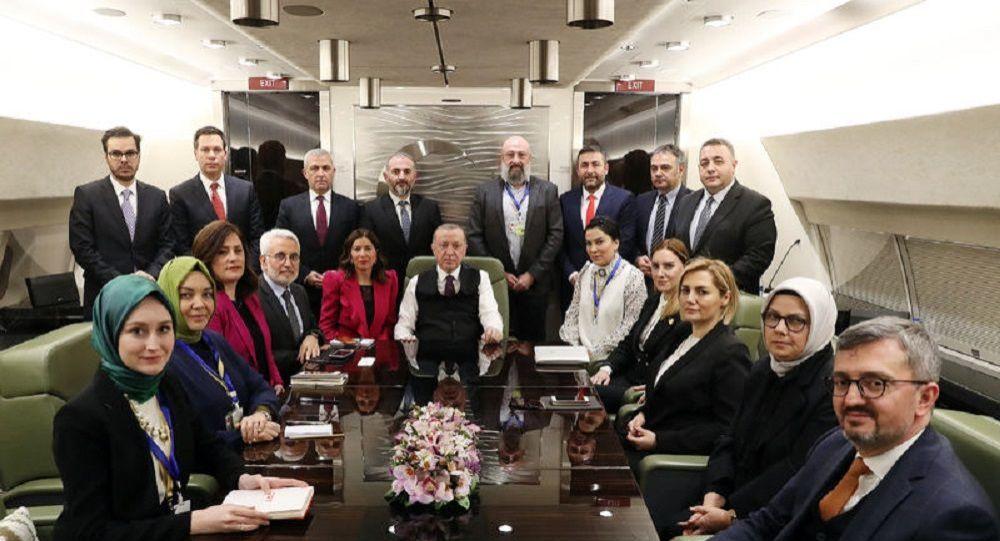 Erdoğan'dan CHP'ye: Bunların yargı ile olan süreçleri çok yoğun işleyecek