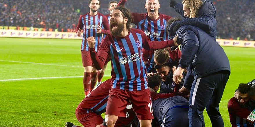Trabzonspor, Çalımbay'la evindeki başarısını sürdürmek istiyor