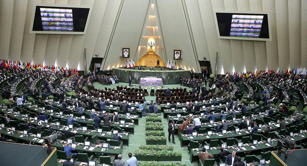İran Meclisi Ulusal Güvenlik ve Dış Politikalar Komisyonu Başkanı Zünnur koronavirüse yakalandı