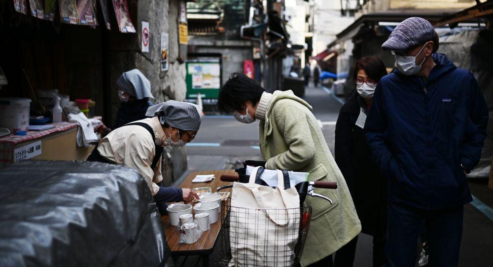 Japonya'da bir kadın ikinci kez koronavirüse yakalandı