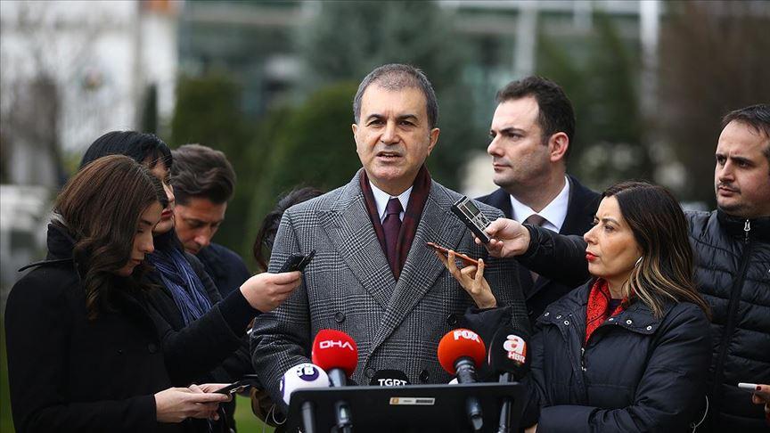 """""""Sınırımızda kurulmak istenen terör devletçiği darmadağın edildi"""""""