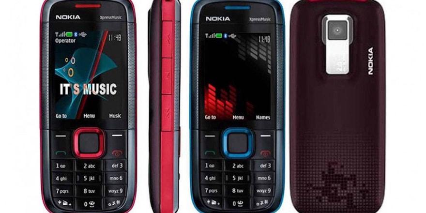 Bir efsane daha küllerinden doğuyor! Nokia XpressMusic geri dönüyor!