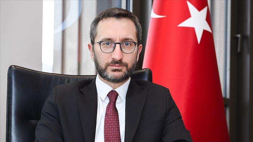"""""""Suriye'deki operasyonlarımız devam edecek"""""""