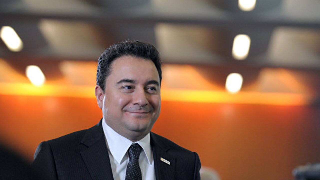 Babacan'ın partisinin kurucular kurulu açıklandı