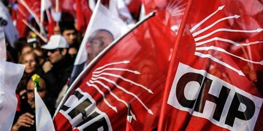 CHP'de PM ve YDK üyeleri belirlendi