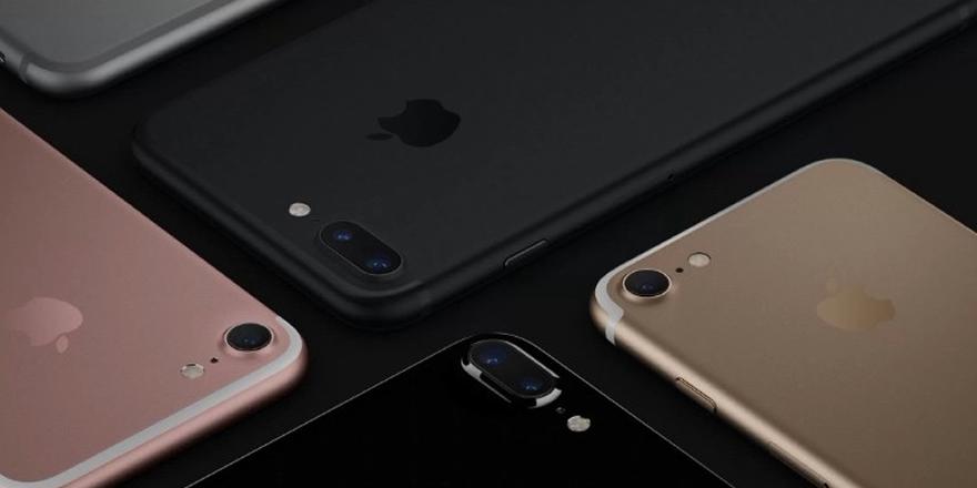 Apple, iPhone 7 için ücretsiz tamir programını başlattı!