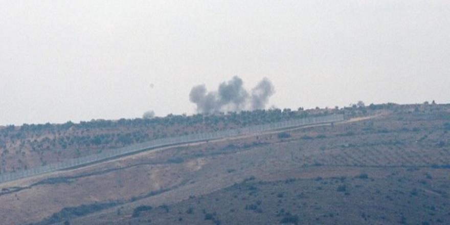 Afrin'de bir köy daha terör örgütünden alındı