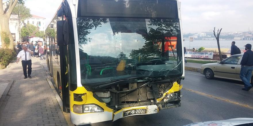 Uzmanlar otobüs kazalarının gerekçelerini anlattı