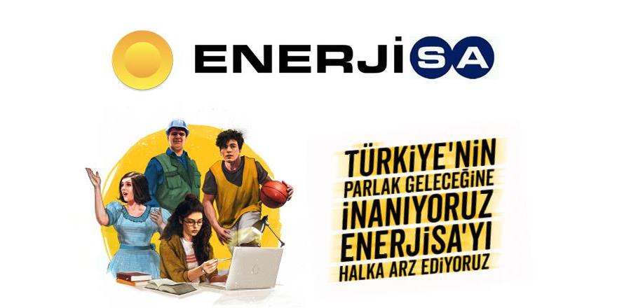 Enerjisa halka arz sonuçları açıklandı