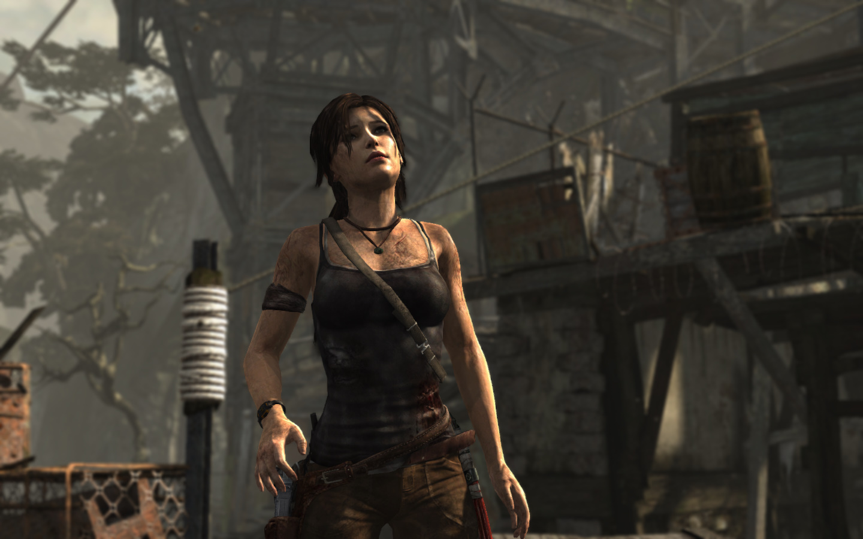 Tomb Raider PC için ücretsiz oldu!