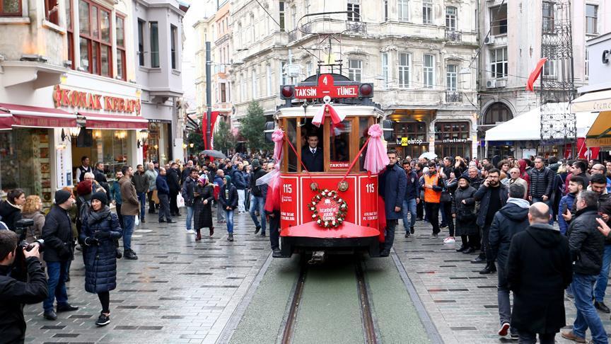'Evde kal' çağrısına İstanbul'un en çok hangi semtleri uydu?