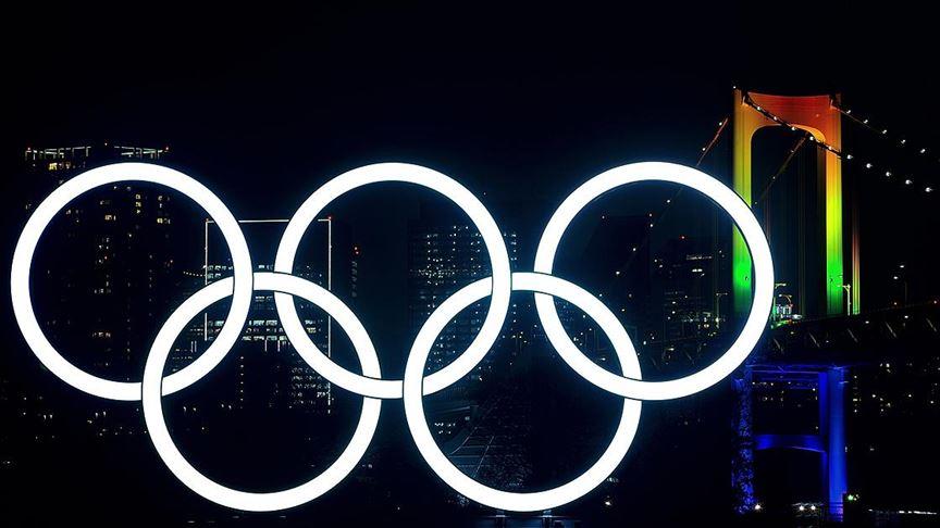 Ertelenen Tokyo Olimpiyat Oyunları 2021 baharında yapılabilir
