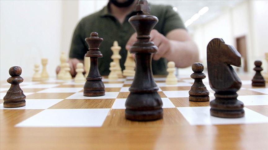 TSF Başkanı Tulay: Türkiye evde satrançla kaldı
