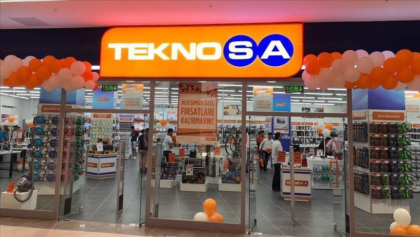 Sabancı Teknosa, çalışanlarını CarrefourSA'da görevlendirecek