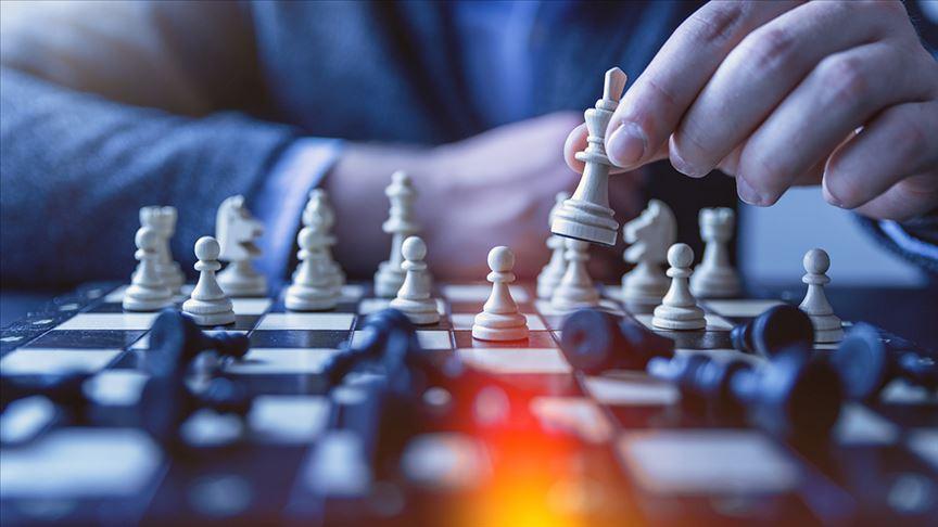 Dijital dünyada ödüllü satranç turnuvaları başlıyor