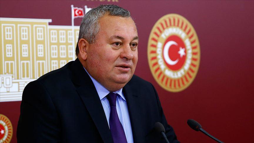 MHP'li Enginyurt: Geçim sıkıntısı yaşayanlara devlet sahip çıkmalı