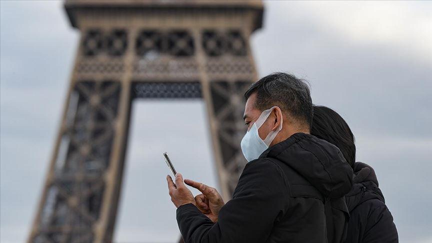 Fransa hızla artan vakalarla baş edemiyor: 'Kapasitemizi 48 saat içinde aşabiliriz'