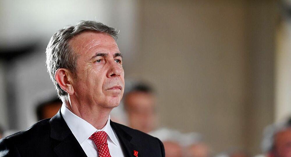Yavaş: Ankara'da öğrenci evleri ve iş yerlerine nisan ayında fatura yansıtılmayacak